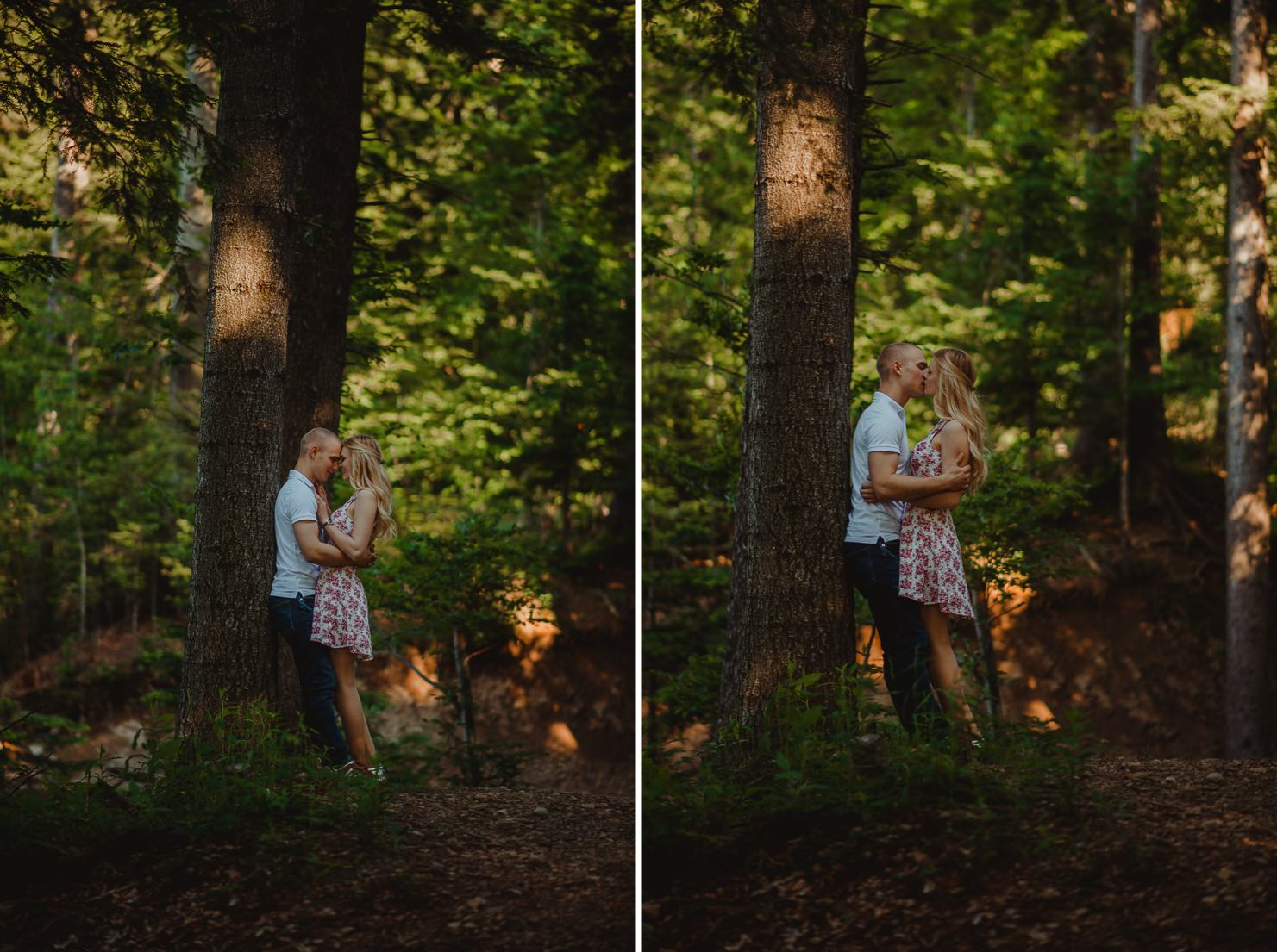 engagement photographer lokve croatia