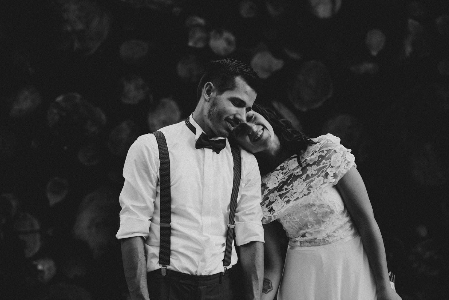 Srce Prirode Ribnik Wedding Photographer